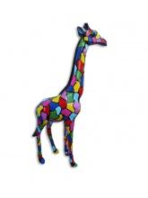Girafe Arlequin