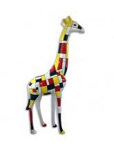Girafe Mosaïque 205cm