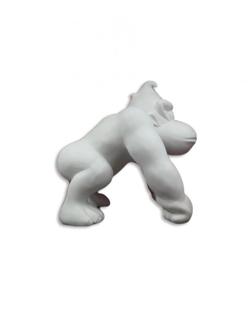 Gorille Blanc