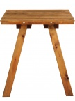 Table carrée XS KAREL