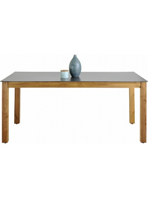 Table rectangle Neliö 6 personnes