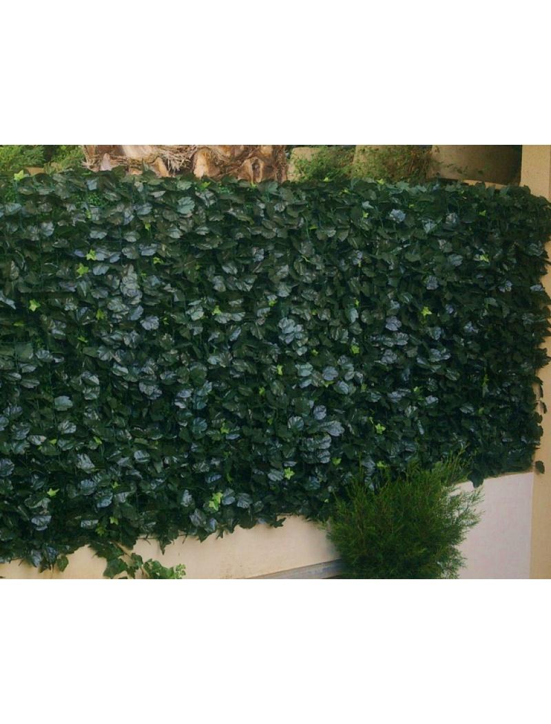 Brise Vue En Lierre haie artificielle feuilles de lierre duo