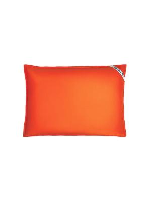 Pouf flottant Orange Swimming Bag