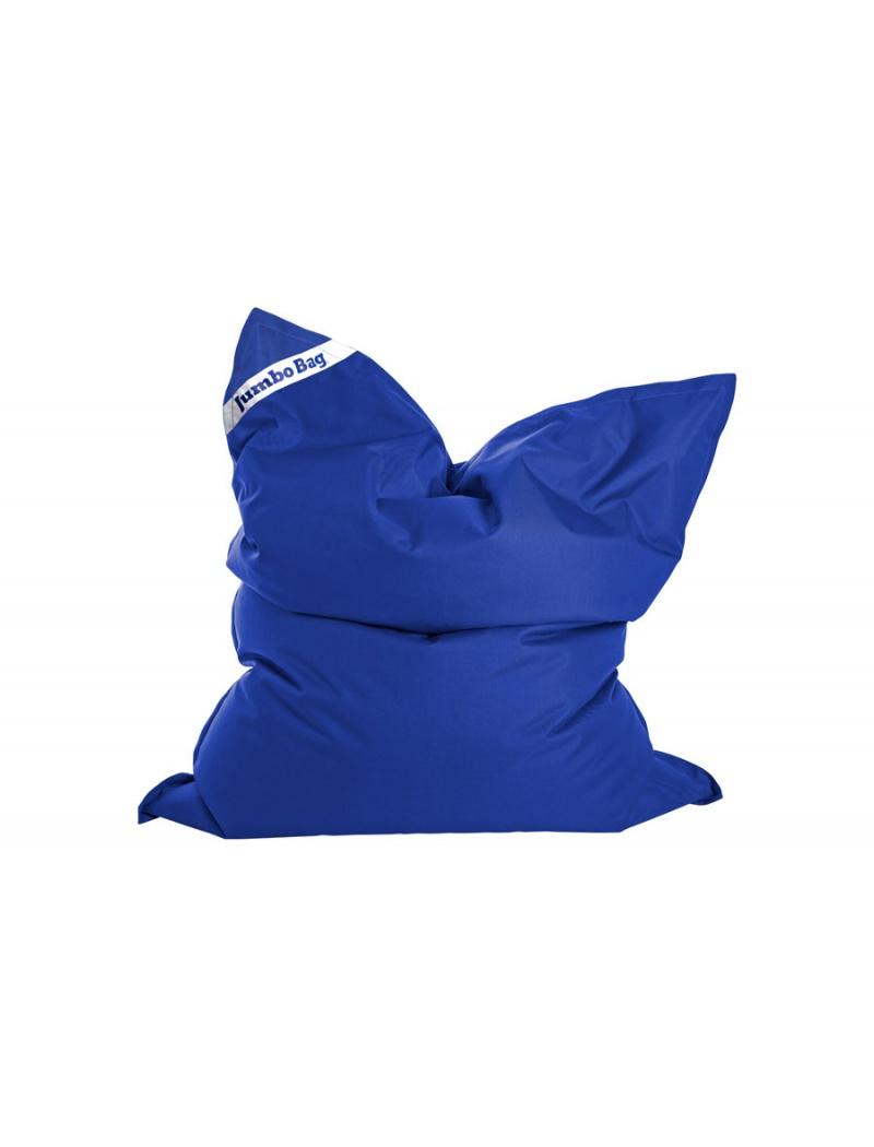 Jumbo bag Pouf The Original Bleu foncé