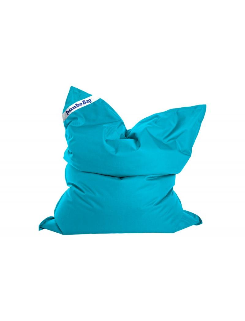 Jumbo bag Pouf The Original Bleu Pétrole