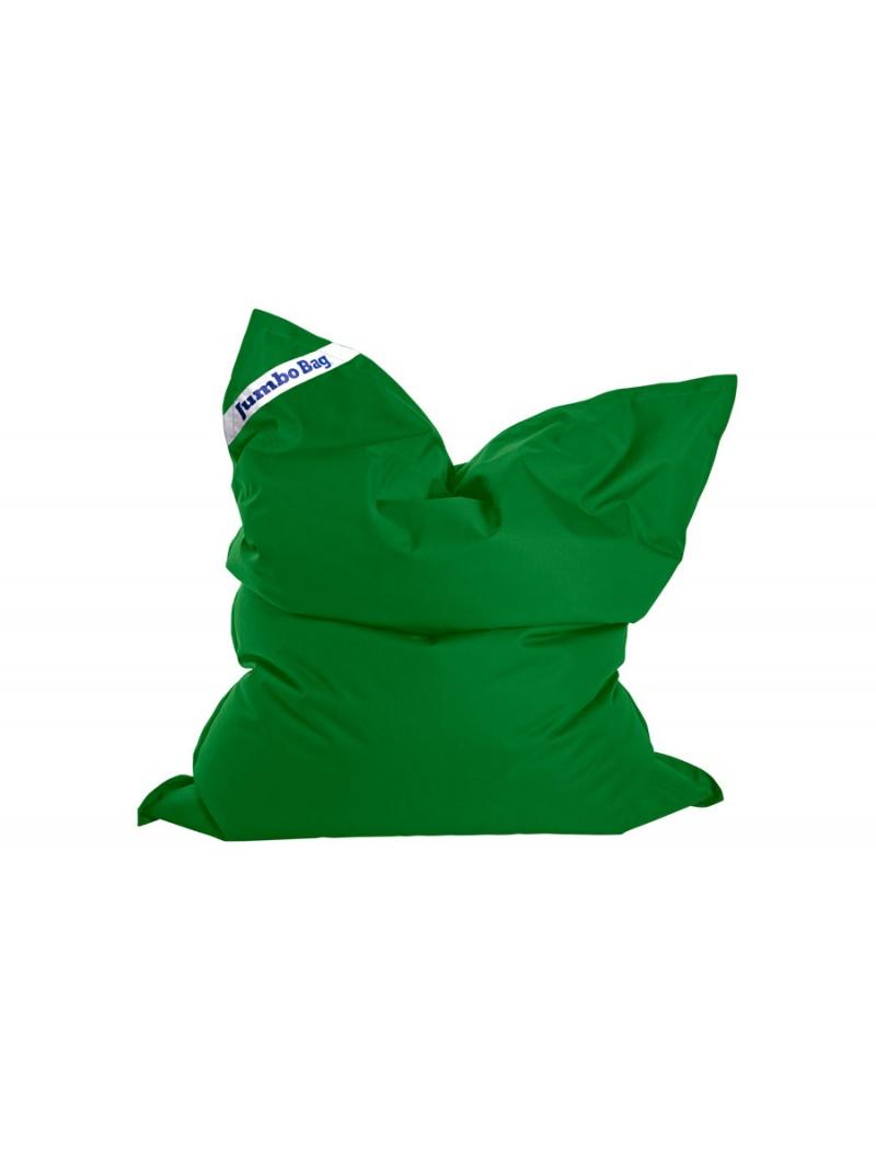 Jumbo bag Pouf The Original Vert prairie