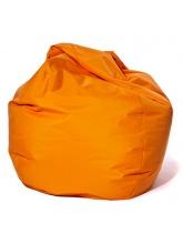Pouf Scuba XXL - Orange