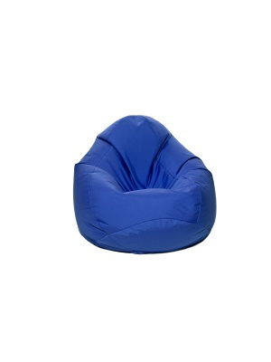 pouf exterieur pouf scuba xxl bleu jumbo bag. Black Bedroom Furniture Sets. Home Design Ideas