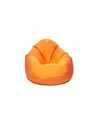 Pouf Scuba XXL Orange
