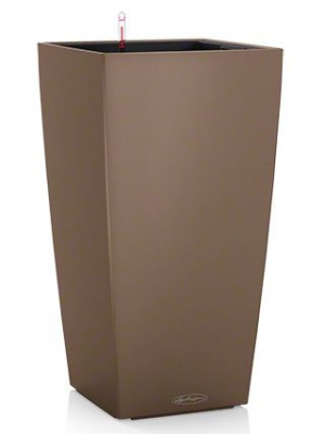 Pot Cubico Color Muscade