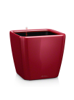 Pot QUADRO LS premium Rouge brillant kit complet
