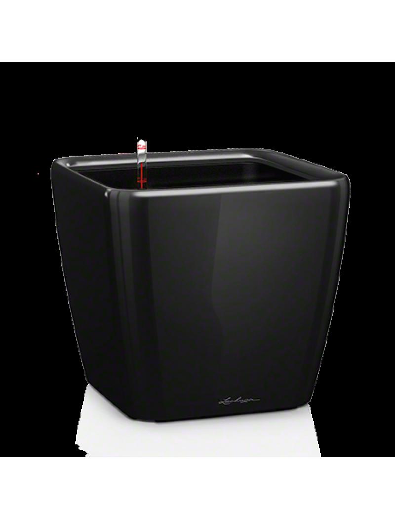 kit Complet Taupe Brillant /Ø 50 X 47 LECHUZA Classico Premium LS 50