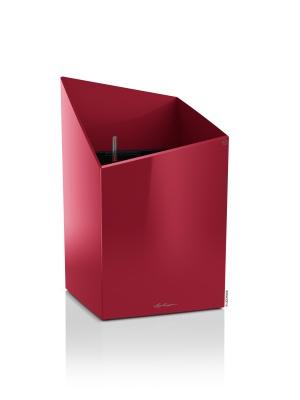 Pot Cursivo Premium Rouge brillant kit complet