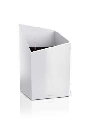 Pot Cursivo Premium Blanc brillant kit complet