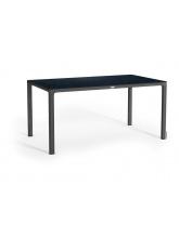 Table rectangulaire granit plateau HPL
