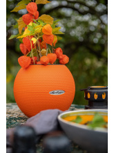 Pot Puro Color 20 orange sanguine kit complet
