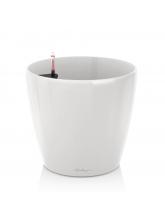 Grand pot Classico premium Blanc brillant