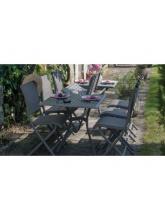 Océo - Décoration extérieure et meubles de jardin Océo - Jardin Concept
