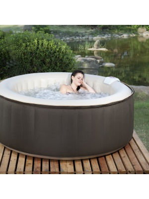 Jacuzzi spa gonflable Succès 4 places