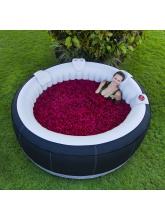 Jacuzzi spa gonflable Luxe 4 places