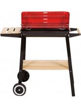 visuel Barbecues charbon de bois