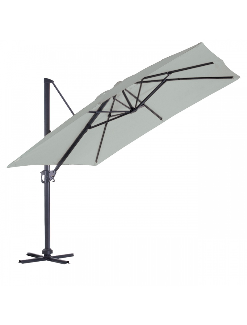 parasol couleur achat vente de parasol pas cher. Black Bedroom Furniture Sets. Home Design Ideas