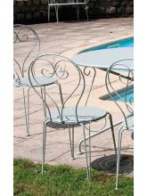 Chaise de jardin AGADIR