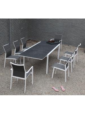 Salon de jardin DAKOTA