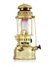 Lampe à pétrole HK150 laiton poli