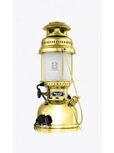 Lampe de table HK500 électrique laiton poli