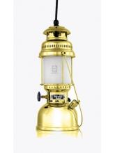 Lampe suspendue HK500 électrique laiton poli