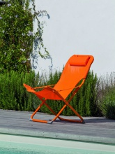 Relax EASY coloris Orange