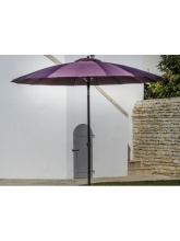 Parasol Pagode US 300 Cassis
