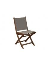 Chaise pliante Theria