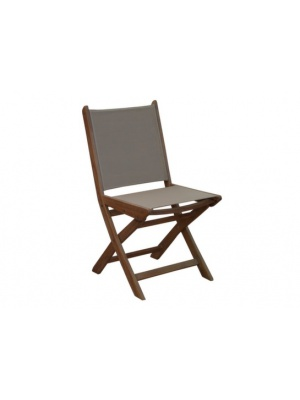 Chaise pliante Theria