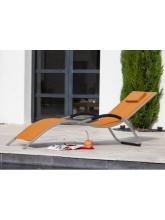 Bain de soleil Riva Orange