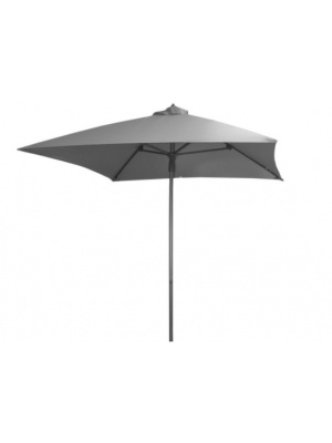 Parasol alu 2x2 Gris