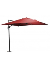 Parasol Roma Royal rouge