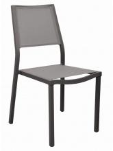 Chaise de jardin Florence Café