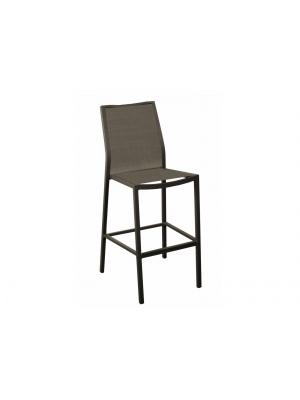 Chaise haute Ida Café