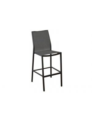 Chaise haute Ida Grise