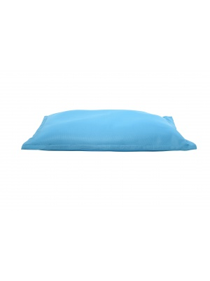 Big bag flottant Bleu