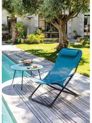 Relax EASY coloris Bleu