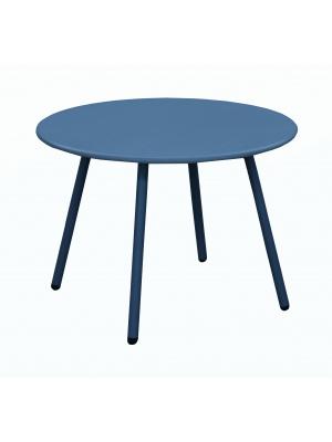 Table basse Rio bleu
