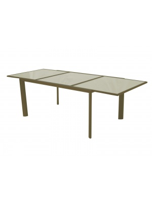 Table Messina Taupe