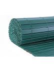 CANISSE 250 - Spéciale Panneaux 2.50m en PVC coloris Vert