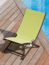 Relax Summer coloris Rouille/Lime