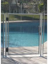 visuel Barrières de sécurité pour piscines