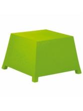 Pouf Raffy - Vert