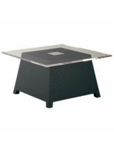 Table basse Raffy - Anthracite